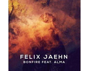 Felix Jaehn – Bonfire feat. ALMA
