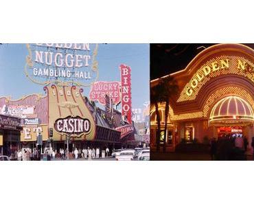 So sah Las Vegas 1962 aus