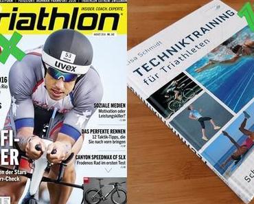 Ein beliebiger Tag im kunterbunten Triathlonkosmos | Gewinnspiel