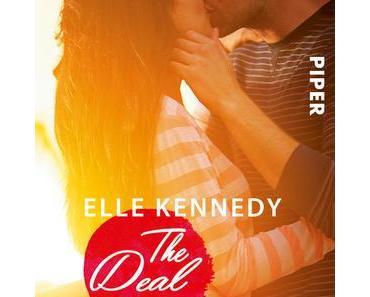 Süß, Heiß , Romantisch >> The Deal - Reine Verhandlungssache << Elle Kennedy