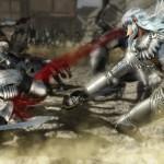 """Berserk"" – PS4-Game zum Anime erscheint im Herbst"