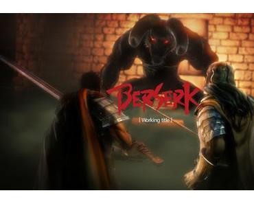 Trailer zum kommenden Konsolentitel Berserk veröffentlicht