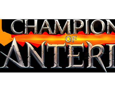 Champions of Anteria - Entwicklertagebuch mit Gameplay-Eindrücken