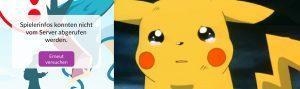 Wie mich Pokémon GO  in die soziale Ausgrenzung katapultierte