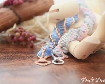Spiral-Armband – gedrehte Eleganz