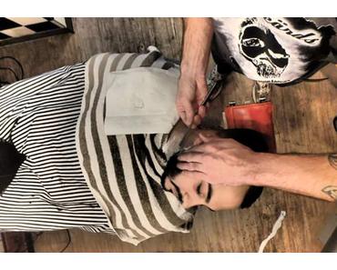 Haarspalterei – der Barbershop von Wien