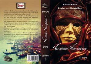 Auslieferung: Venetian Vampires Kinder Dunkelheit, Gabriele Ketterl