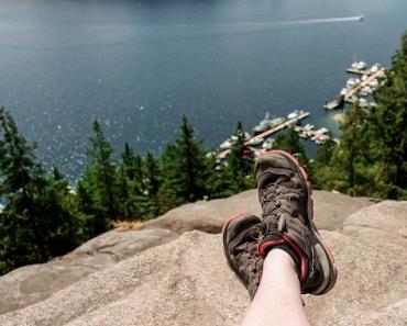 Selbstliebe-Sonntag: Drei Schritte, um aus dem Gedankenkarusell zu entkommen