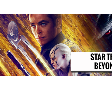 Star Trek - Beyond (2016)