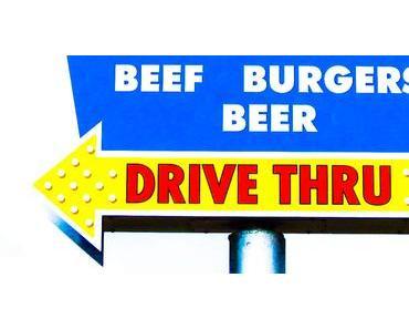 Tag des Drive-in – der National Drive-Thru Day in den USA