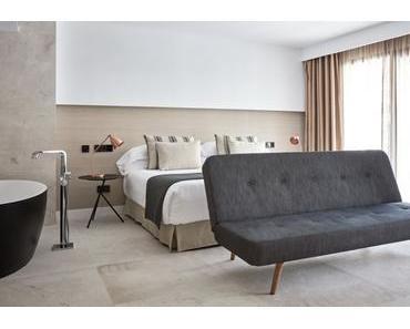 """Neues Designhotel """"Nakar Hotel"""""""