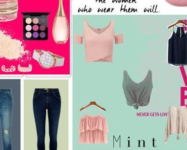 #Fashion - What should I wear?