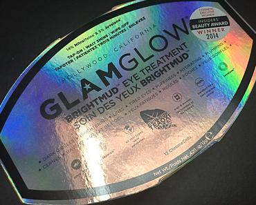 Hollywood Glam in der Schweiz? Glamglow Brightmud Eye Treatment