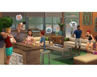 Die Sims 4 nicht für Konsolen