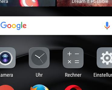 Update ALE L21 C432 B574: Android M für Huawei P8 lite