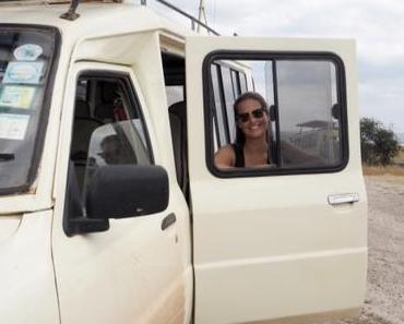 TRAVEL – GLAMPING IN TANZANIA.