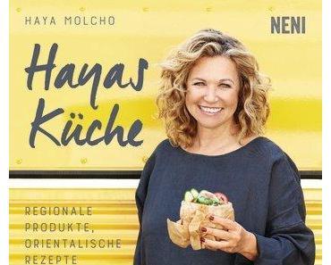 Kochbuch: Hayas Küche * Haya Molcho
