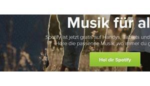 Keine Spotify-Flatrate mehr Telekom