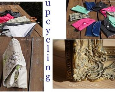 Upcycling Linkparty im August