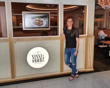 SISSI & FRANZ – bayerisch-österreichische Küche   Biancas Tasty Tour  Nr. 4