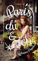 [Rezension] Paris, du und ich (Adriana Popescu)