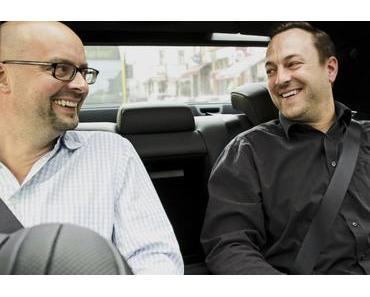 Daimler stockt bei Blacklane auf