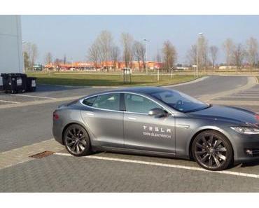 Mobileye und Tesla gehen getrennte Wege