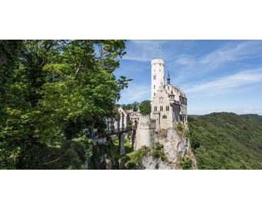 Märchenhafte Burgen und Schlösser auf der Schwäbischen Alb