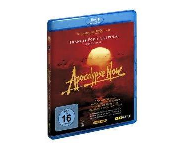 """Gewinnspiel: """"Apocalypse Now"""" in der Full Disclosure Edition auf Blu-ray"""
