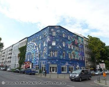 Street art in Berlin #50