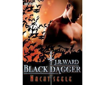 Black Dagger - Nachtseele