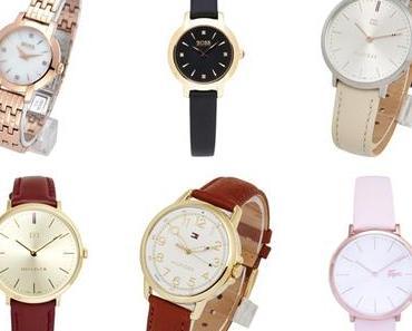 Inspiration: Auf der Suche nach der perfekten Armbanduhr