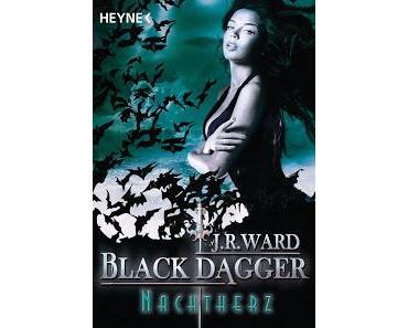 Black Dagger - Nachtherz