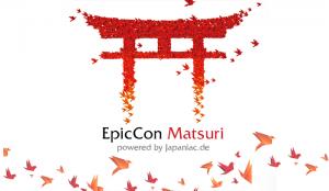 """EpicCon veranstaltet japanisches Volksfest """"Matsuri"""" im Dezember!"""