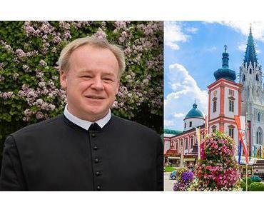 Neuer Superior in Mariazell