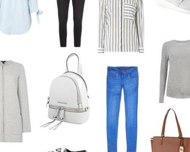 Back to Uni| Back to Work Inspiration | Herbstoutfits