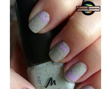 [Nails] Lacke in Farbe ... und bunt! BUNT mit MANHATTAN LOTUS EFFECT 71S