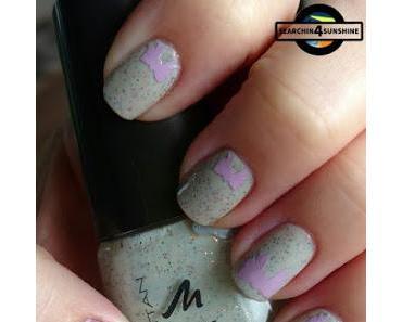 [Nails] Lacke in Farbe ... und bunt! BUNT mit MANHATTAN LOTUS EFFECT 71S