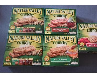 Nature Valley [Produkttest]