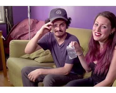 Hikea – der Youtube-Kanal auf dem Bekiffte Möbel zusammenschrauben