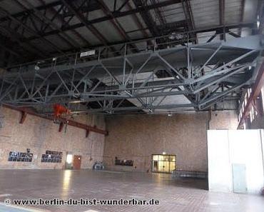 Heeresversuchsanstalt Peenemünde (Raketenbasis) #3