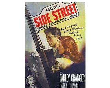 Movie-Magazin 9: Side Street (1950) & Die grosse Sause (1966)