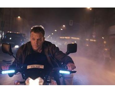 REVIEW | Jason Bourne