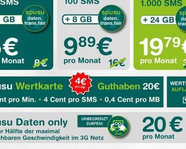 Telefonica lässt Spusu nicht ins O2-Netz