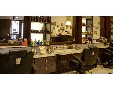 Jimmy Ray´s Barbershop – Nürnbergs Barber