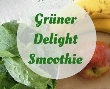 Grüner Delight Smoothie
