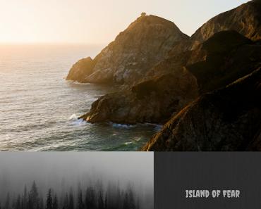 Projekt: Island of Fear - Mitstreiter gesucht