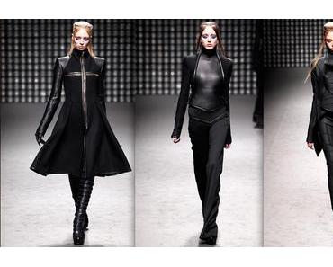 Gareth Pugh Fall Winter 2011 / 2012 Collection