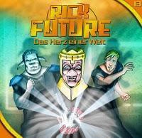 Rick Future: Neuer Trailer und Cover  zur dritten Staffel veröffentlicht
