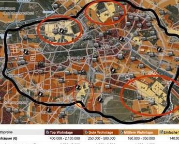 Berlin: Aufwertungsdruck durch Eigentümerwechsel